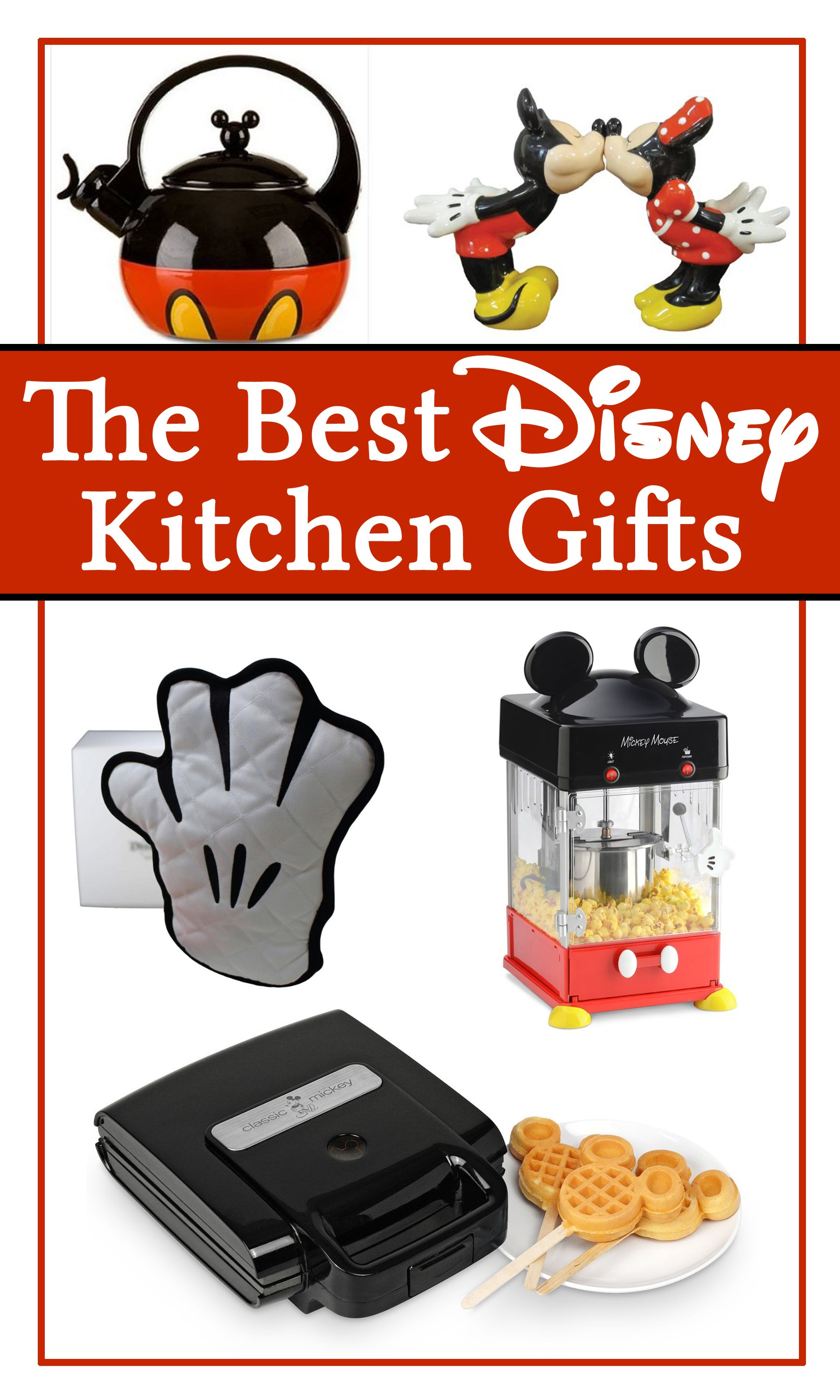 Best disney themed kitchen gadgets great gift ideas Funny kitchen gadgets gifts
