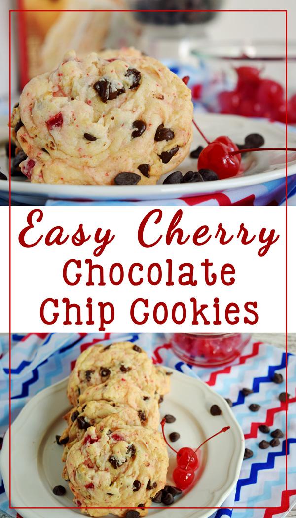 Cherry Chip Cake Mix Recipe Ideas